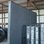 Racking mat