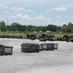 cargo baskets