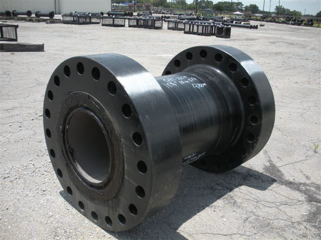 Spacer spool