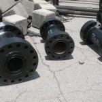 spacer spool - drill equipment
