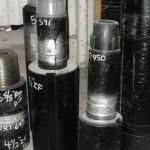 Dual adapter test plug