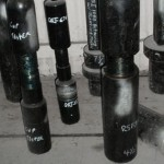 Cup Testers - drill equipment