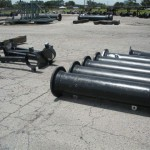 Diverter Spools Drilling Equipment