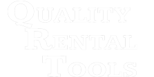Quality Rental Tools